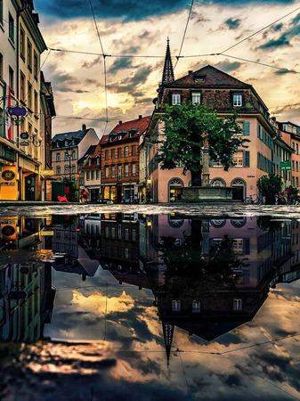 Oberlindenspiegel (Freiburg)