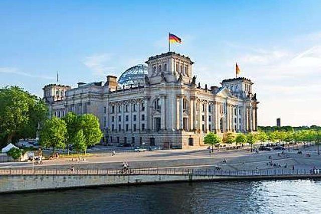 Wie wollen Sie den Wahlkreis Lörrach-Müllheim in Berlin ins Bewusstsein bringen?