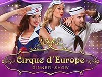 Cirque d'Europe