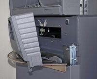 Weiterer Automat gesprengt