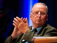 """Gauland ist """"stolz"""" auf deutsche Weltkriegssoldaten"""