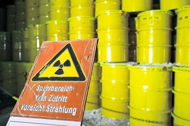 Verletzt das Schweizer Atomendlager den Geist guter Nachbarschaft?