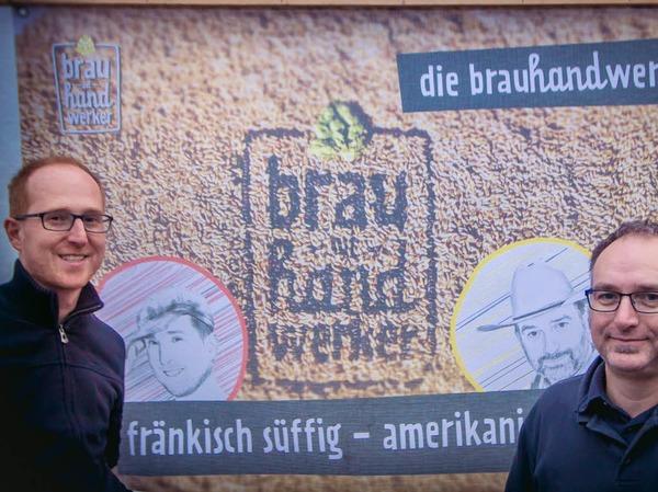 Trübe Stimmung am Himmel, aber jede Menge Bier gab es beim Craftival auf dem ehemaligen Schmitz-Katze-Gelände.