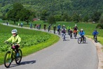 Fotos: Slow-Up 2017 in Rheinfelden