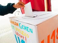 CDU gewinnt U18-Wahl – Schwarz-Grün im Südwesten vorne