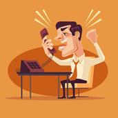 Trotz Netzausbau – Beschwerden über Telefonanbieter häufen sich