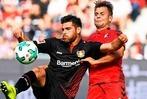 Fotos: Bayer 04 Leverkusen – SC Freiburg 4:0