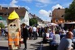 Fotos: Breisacher Stadtfest 2017