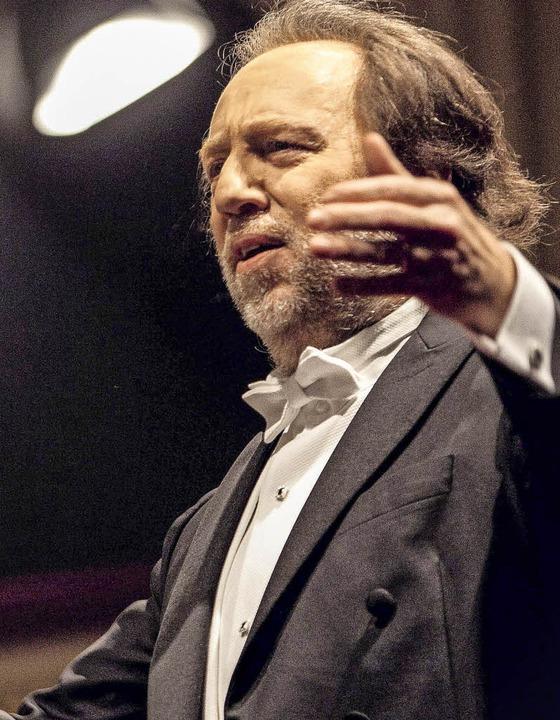 Riccardo Chailly  | Foto: Lelli (Decca)