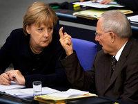 Merkel kommt zu Schäubles 75. Geburtstag nach Offenburg