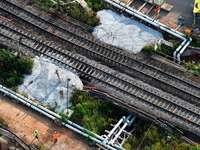 Der Bauunfall bei Rastatt und die Folgen für die Rheintalstrecke