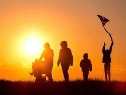 Welche Familienpolitik versprechen die Parteien?