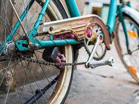 Einbrecher stehlen Goldschmuck und fliehen mit Fahrrädern