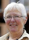 Margret Oelhoff erhält die Ehrenbürgerwürde