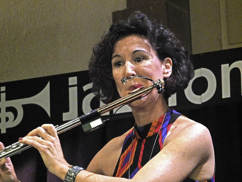 Isabelle Bodenseh   | Foto: Martina David-Wenk