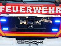 87-jährige Frau stirbt nach Brand in Tiengen