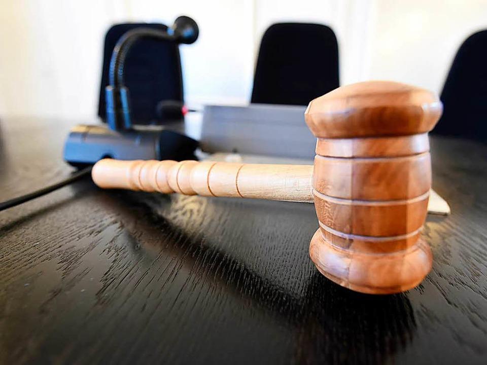Verwaltungsgerichte sind am Limit  | Foto: dpa