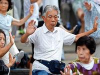 67.824 Japaner sind über hundert – Zahl steigt weiter an
