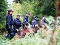 Suche im Wald nach Täter von Villingendorf läuft weiter