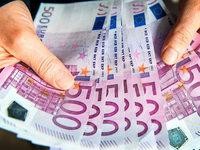 Schnipsel von 500-Euro-Scheinen verstopfen Klo bei Schweizer Bank