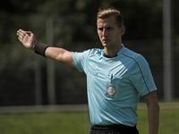 Premiere: Eidgenössische Referees in der Landesliga