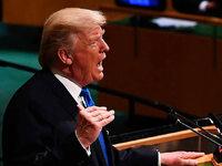 US-Präsident Trump droht mit totaler Vernichtung Nordkoreas