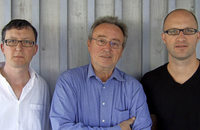 Lahrer Ensemble beschäftigt sich mit Improvisation, Komposition,Text und Objekt