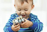 Was muss man bei Medikamenten für Kinder beachten?