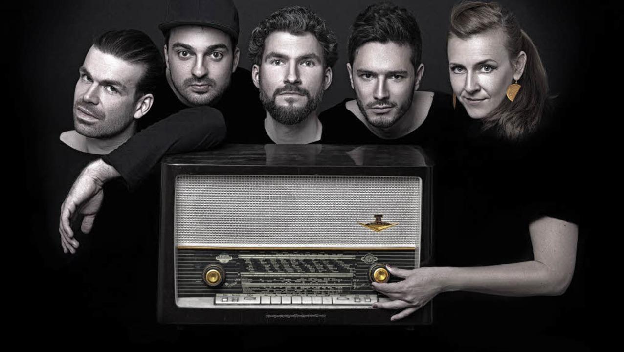 A cappella ohne Nostalgie: Unduzo  | Foto: Pascal Jesser
