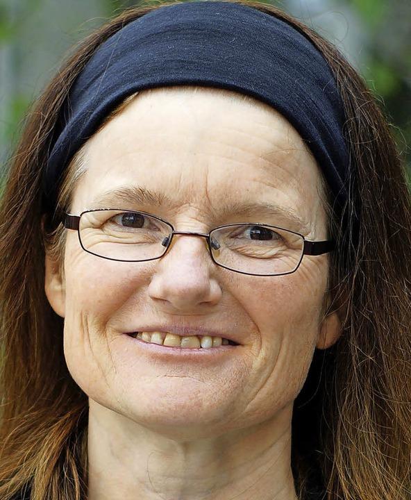 Christine Lempelius  | Foto: Privat