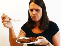 Wie schmeckt ein Schweizer Mehlwurm-Burger?