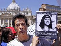 Eine Verschwundene schreckt Rom auf