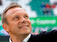 Hannover will gegen den SC kein kleiner Favorit sein