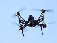 Immer mehr Drohnen-Vorfälle an Flughäfen