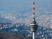 Stuttgart soll die stressärmste Stadt der Welt sein