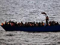 In Griechenland kommen wieder mehr Flüchtlinge an