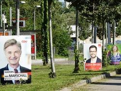 Wer holt sich im Wahlkreis 281 Freiburg das Direktmandat?