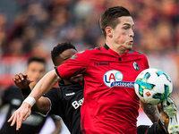 SC Freiburg gegen Hannover 96: Zeit für ein bisschen Risiko?