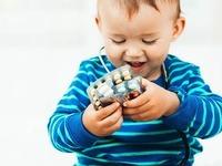 Medikamente für Kinder: Was muss man beachten?