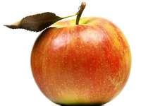 Warum zieht es im Mund, wenn man unreifes Obst isst?