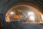 Fotos: Der Bau des Herrschaftsbuck-Tunnels für die A 98