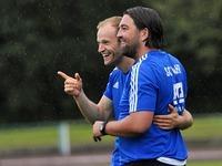 Fabian Kaiser trainiert künftig den SC Kuhbach-Reichenbach