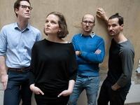 Das Eva Klesse Quartett spielt beim Freiburger Jazzfestival