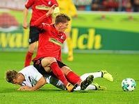 Liveticker: SC Freiburg - Hannover 96 1:1