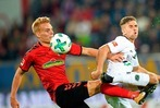 Fotos: SC Freiburg – Hannover 96 1:1