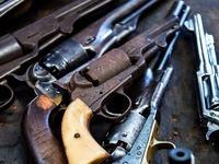 Lutz Lorberg macht Gewehre für 9000 Euro