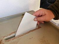 Neuer Rekord: Jeder fünfte Offenburger Wahlberechtigte nutzt die Briefwahl