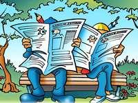 Arbeiten – bewerten – rückmelden