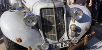 Alte Schätze auf Rädern und Musik
