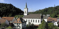 Kirche erstrahlt in neuem Glanz